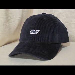 Vineyard Vines Boy's Corduroy Hat